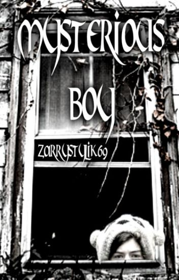 Mysterious Boy (Zarry Stylik)
