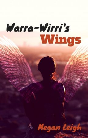 Warra-Wirri's Wings by hookline-dreamer