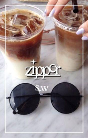 zipper; s.w