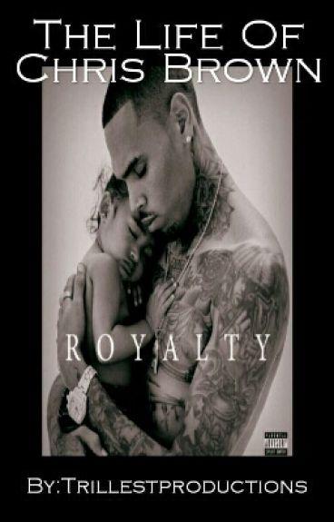 Royalty ( Yn & Chris Brown )