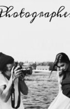 Photographer || Harry Styles ff by wiczaaa
