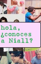 Hola, ¿conoces a Niall? by BoHarrison