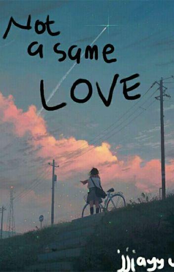 (Not) a Same Love
