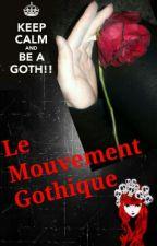 Le Mouvement Gothique by _Strano