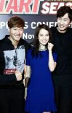 [Longfic-Spartace] Giới hạn by khacmoilastyleppt