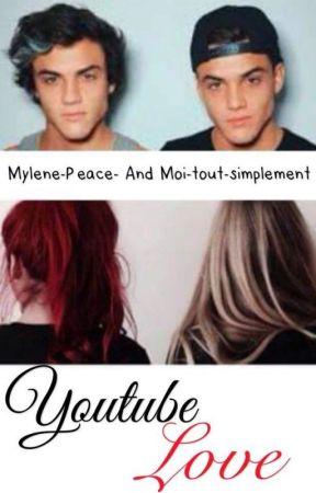 YouTube Love (Dolan Twins) by Mylene-Peace-