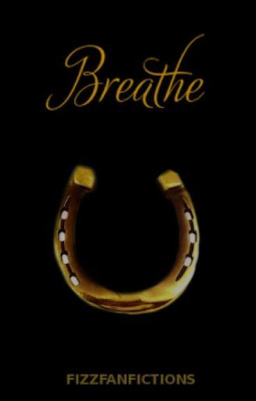 Breathe (Larry Stylinson)