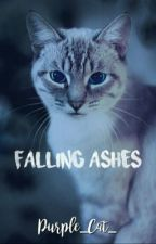 Warriors: Falling Ashes 1/3 by Purple_Cat_