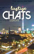 Chats AllerArten by Aaoora