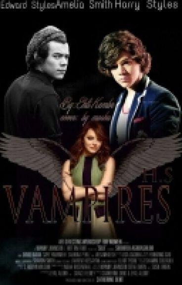 Vampires h/s