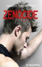 Zenocide ~ Teaser by Nexusinferno