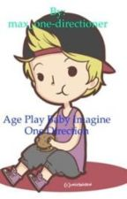 Age play babies -one direction by max_one-directioner