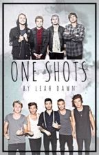 one shots // 5sos+1d by yikesleah
