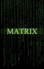 Traped in the matrix by TheMatrixEdition