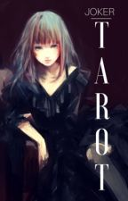 [12cs EDITED] Tarot  |Joker| by cobemaitochatde2000