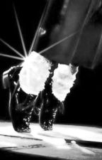 Liberty in your moves II [Michael Jackson] by Missou62