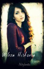 ~Wilcza Historia~ by Nibylandia