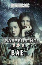 Babysitting The BAE (AlDub) by imyourJAC