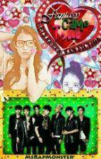 Fantasy Came True (BTS Rap Monster) by krnmayoo