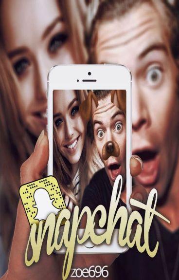 Snapchat » h.s |1|✔