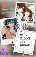 The Hidden Child Of The Kurans ( VK x Various ) by Alli_Pandi