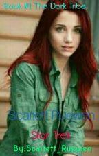 Scarlett Ruewen (Star Trek) by Scarlett_Ruewen
