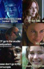 Fandoms To The Extreme by Them2Sisters
