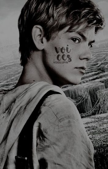 ✓ | VOICES (the maze runner).