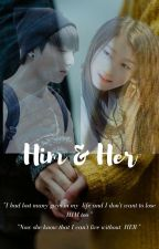 Him & Her by poutyUJin