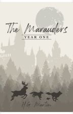 The Marauders: Year One | #Wattys2016 by Pengiwen