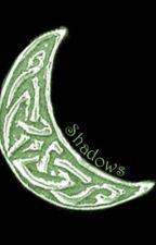 Shadows by MelloKello
