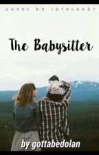 The babysitter |Nash Grier| by mcchickenkjnd
