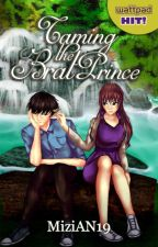Taming The Brat Prince! [Brateleza Series 3]-(COMPLETED) by MiziAN19