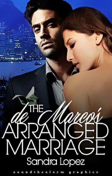 The de Marco's Arranged Marriage