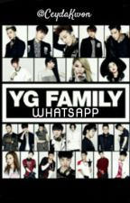 YG FAMILY *WHATSAPP* by KwonCeyda