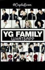 YG FAMILY *WHATSAPP* by KwonCeyda