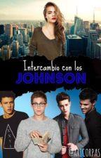 Intercambio Con Los Johnson #Wattys2016 by aricorpas