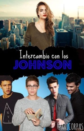 Intercambio Con Los Johnson #Wattys2016