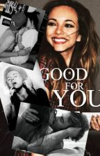 Good for you. | h.s. by sally699