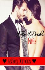 The Dealer's wife. (RATED +13) #Wattys2015 by Fxck_ItzHunz