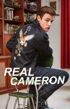 Real Cameron || dallas texting by HayaletCasper