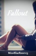 Fallout (Sidemen FF) by MissBlueRose123