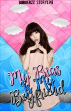 My Bias Is My Boyfriend by BlackCrack