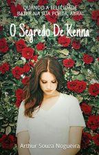 O Segredo de Kenna by ArthurSouzaNogueira