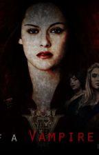 Life of a Vampire Princess by sandroline