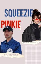 ♥ Squeezie & Pinki ♥ (Terminer) by -My_Little_World-