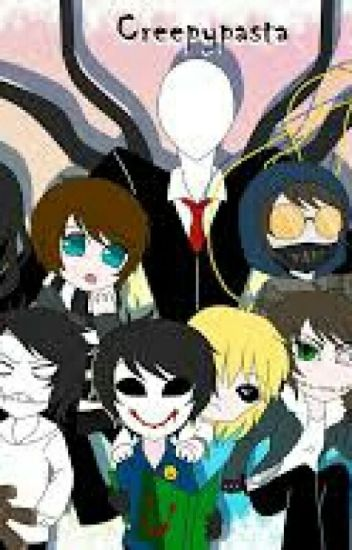 Creepypasta x Reader