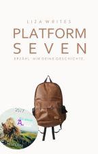 Platform 7 by boringusername