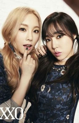 |Oneshot||Trans|And it's love|TaeNy|