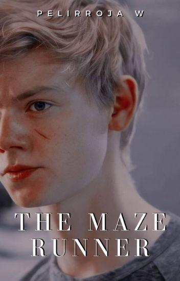 The Maze Runner (Newt y tu) ♪Terminada♪